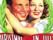 Christmas July Preston Sturges (1940)