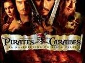 Pirates caraibes malediction black pearl) (2002)