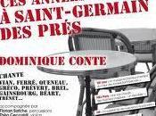 1946-1960 années-là, St-Germain Près.
