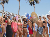 Anges photo groupe maillot bain