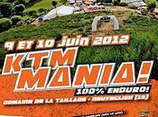 édition Mania aura lieu juin Neuvéglise dans Cantal
