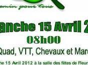 Fleuracoise, rando Moto Quad avril 2012 Fleurac (24)