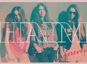 [MP3] Haim: Forever
