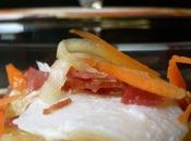 Chaudrée moules mussels chowder presque asiatique
