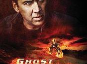 Critique Ciné Ghost Rider quand suite devient parodie...