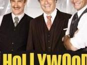 Hollywood brillante comédie