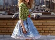 Look AnnaSophia Robb Carrie Bradshaw