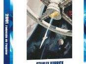 2001 l'Odyssée l'espace Blu-ray