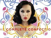 KATY PERRY réédite Teenage Dream Complete Confection