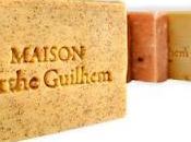 """Comment Maison Berthe Guilhem fait """"savon addict"""""""