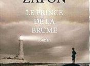 "2012/15 prince brume"" Carlos Ruiz Zafon"
