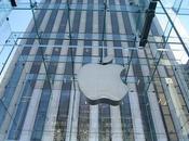 ''mamie'' fracasse vitres d'un Apple Store...