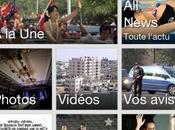 L'application News Republic passe version