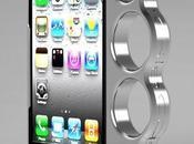 Transformez votre iPhone arme blanche...