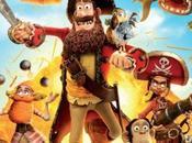 Pirates Bons rien, Mauvais tout, film Peter Lord