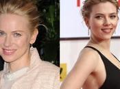Biopic Yves Montand Scarlett Johansson Marilyn Monroe