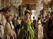 Portrait femme Adieux Reine, Marie-Antoinette