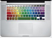 stickers pour votre Mac...