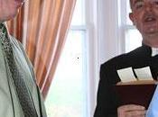 Quakers demandent soutien Reine Elisabeth pour mariage