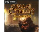 Call Cthulhu: Dark Corners Earth