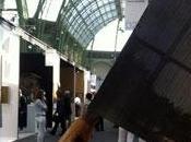 nouveaux visages d'Art Paris Fair 2012