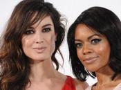 Vidéo James Bond Girls Skyfall dévoilent