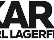 Lookbook Karl Lagerfeld Printemps/Eté 2012