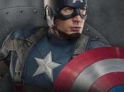 Captain America pour réaliser
