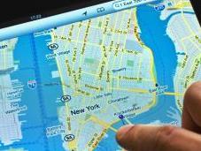 iPad applications pour voyageurs d'affaires
