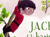 Jack haricot magique conte traditionnel anglais adapté Camille Guénot illustré Julie Faulques