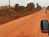 Voyage terre africaine
