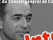 Désintox mensonge Jean-François Copé Corrèze