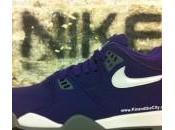 Nike Flight Club Purple