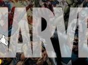 AVENGERS: Marvel Legacy Disney Parade?