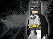 Batman Dark Knigth Rises trailer Lego
