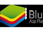 BlueStack exécute apps Android votre