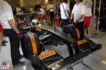 Pirelli officialise Grassi Alguersuari comme essayeurs
