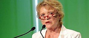 Joly soupçonne Sarkozy représenter pour protéger justice