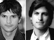 Ashton Kutcher pour incarner Steve Jobs, Wozniak croit...