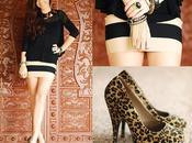 Imprimés léopard