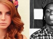 Lana feat. A$AP Rocky Ridin' Track Preview