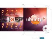 Ubuntu 12.04 pochette sticker pour votre très réussi