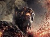COLERE TITANS: Critique film