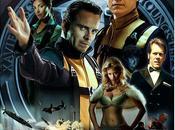 X-men First Class début Tournage annoncé