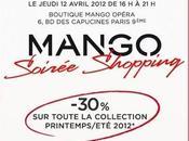 BPFF -30% chez Mango Kookai