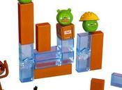 Angry Birds maison Mattel