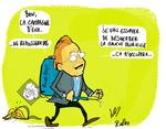 Daniel Cohn-Bendit arrose Mélenchon