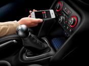 Chrysler annonce recharge sans-fil votre smartphone dans voitures