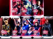 Avengers clip Sympa