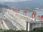 Chine construire barrage hydroélectrique Guinée